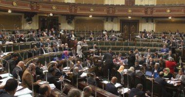 فيديو.. كواليس البرلمان قبل الجلسة العامة الطارئة لمناقشة التعديل الوزارى