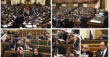 مجلس النواب يناقش إعدام خاطفى الأطفال ضمن تعديلات قانون العقوبات