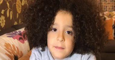 """فيديو.. الطفلة شيزو: """"افرحوا بالأعياد.. مفيش فرق بين مسلم ومسيحى كلنا مصريين"""""""