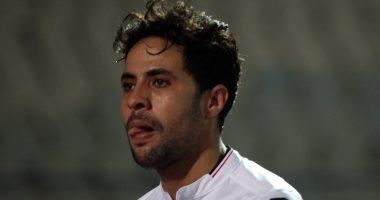 محمد إبراهيم يتلقى عرضا من الفجيرة الإماراتى