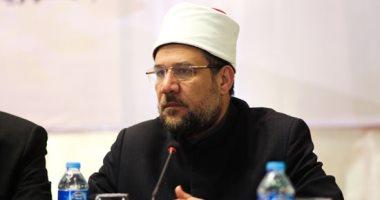 وزير الأوقاف: الاهتمام بذوى القدرات الخاصة أمانة ورسالة وطنية وحق من حقوقهم