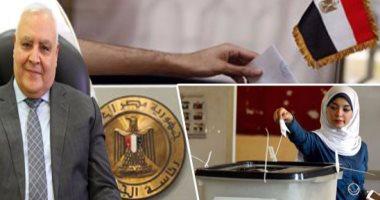 تعرف على اختصاصات الهيئة الوطنية للانتخابات قبل ماراثون الرئاسة