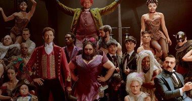 80 مليون دولار إيراد فيلم السيرة الذاتية The Greatest Showman بالسوق الأجنبية