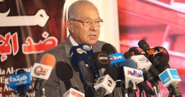 المفتى ينعى حمدى زقزوق: التاريخ سيذكر سعيه لنشر المفاهيم الدينية الصحيحة