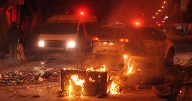 تايمز: مظاهرات تونس الحالية الأكبر منذ اندلاع اضطرابات الربيع العربى
