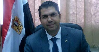 اتحاد الريشة الطائرة يسلم لاعبى المنتخب وسام الجمهورية الممنوح من الرئاسة