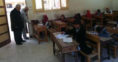 تعليم الدقهلية: بروتوكول تعاون مع الأمن لتأمين امتحانات الشهادة الإعدادية