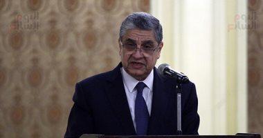وزير الكهرباء: رفع الدعم عن الفواتير تدريجياً خلال 3 سنوات