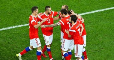 قبل كأس العالم.. روسيا تحذر اللاعبين من الشاى واللحوم الأجنبية بسبب المنشطات