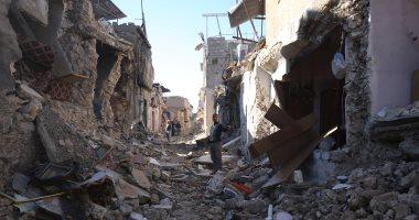 الأمم المتحدة: إزالة القنابل من الموصل يحتاج أكثر من 10 سنوات