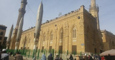 الأوقاف تحتفل اليوم بذكرى الإسراء والمعراج بمسجد الحسين