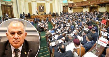 مراقبون: 6 وزراء تولوا منصب وزير الرى منذ بداية أزمة سد النهضة فى 2011