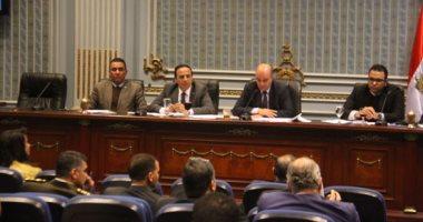 """""""اتصالات البرلمان"""" توافق مبدئيا على قانون مكافحة جرائم تقنية المعلومات"""