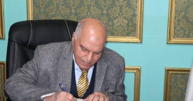 نقيب المعلمين: تنمية أرض الفيروز الحل الأمثل لدحر الإرهاب فى سيناء