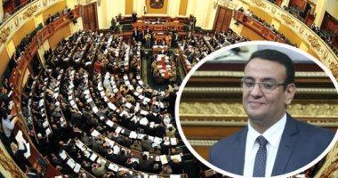 المتحدث باسم مجلس النواب عن تغيير شريف إسماعيل: كل شىء وارد