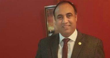 النائب خالد عبد العزيز: قيادة مصر للاتحاد الإفريقى بداية انطلاق أفريقيا اقتصاديا
