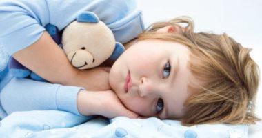 ماذا تعنى اضطرابات النوم عند الأطفال ؟