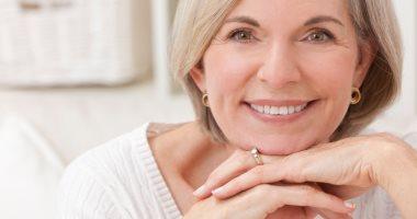هذه الهرمونات تحميكى من الاكتئاب فى سن اليأس