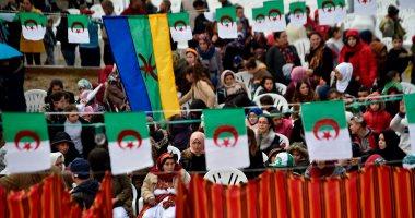 صور..  الجزائر تحتفل برأس السنة الأمازيغية لأول مرة