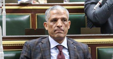 النائب محمد الحسينى: مواطنو بولاق يعانون من مأساة غياب المواصلات العامة