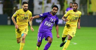 صحف الإمارات تشيد بتألق حسين الشحات فى الظهور الأول مع العين