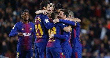 """برشلونة يسعى لكسر نحس الـ 11 عاما على ملعب """"الأنويتا"""" أمام سوسيداد"""