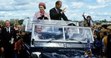 الجارديان: مراهق نيوزيلندى حاول اغتيال الملكة إليزابيث عام 1981