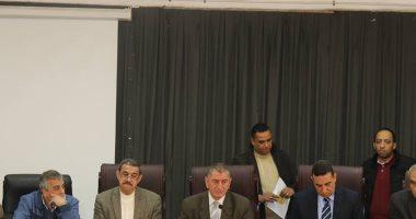 محافظ كفر الشيخ يناقش 32 شكوى فى لقاء المواطنين الأسبوعى