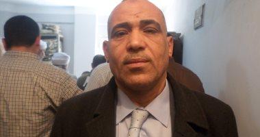 نقيب محامى القنطرة: 50 محاميا وقعوا على تزكية السيسى للترشح للرئاسة