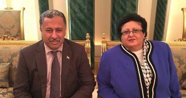 """أمين عام مساعد """"المؤتمر"""" اليمنى فى ذكرى رحيل عارف الزوكا: فقدنا قامة وطنية"""