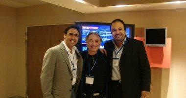 انطلاق فعاليات المؤتمر الأوروبي لجراحات التجميل بمشاركة مصرية