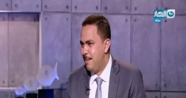 فيديو.. أشرف رشاد: الرئاسة محسومة للسيسى والمرشحين يبحثون عن دور سياسى