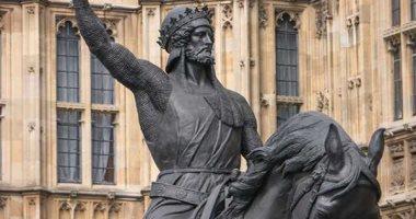 عرض قصر الملك البريطانى ريتشارد قلب الأسد فى فرنسا للبيع