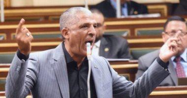 النائب محمد الحسينى: يوجد مخالفات فى إجراءات اختيار بعض قيادات المحليات