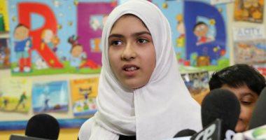 الإسلاموفوبيا تهدد أطفال الغرب.. مجهول يمزق حجاب طفلة 11 سنة فى كندا