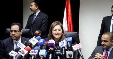 فيديو وصور.. وزيرة التخطيط: تحديث استراتيجية التنمية المستدامة ومراجعتها مع الأمم المتحدة