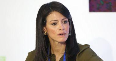 """وزيرة السياحة بالبرلمان :المنصب ليس سهلا لكن روح التفاؤل مهمة """"عشان نعدى"""""""