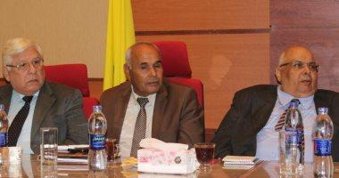 رئيس اتحاد المستثمرين من شمال سيناء: لا نخاف من شىء وسنتحدى الإرهاب بالتنمية (فيديو)