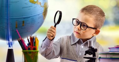 5 حاجات مهم تعمليها لزيادة تركيز طفلك فى سنواته الأولى