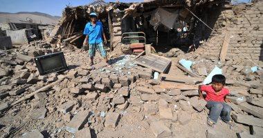 ارتفاع عدد قتلى زلزال بابوا غينيا لـ 125 شخصا