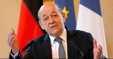 فرنسا تحذر روسيا وحلفاءها من ارتكاب جرائم حرب فى إدلب السورية