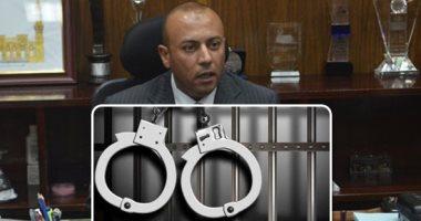 تجديد حبس محافظ المنوفية 15 يوما فى اتهامه بالفساد وتقاضى رشوة