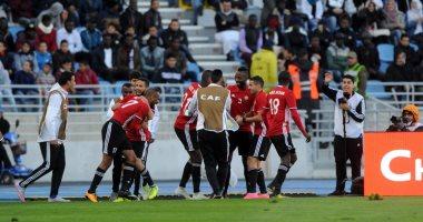 منتخب ليبيا يسحق سيشيل 8 - 1 فى تصفيات أمم أفريقيا.. فيديو