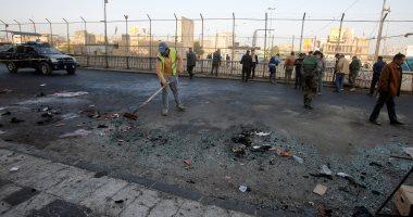 مقتل وإصابة 4 أشخاص فى هجوم لداعش جنوب سامراء شمالى العراق