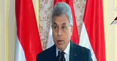 محمد عرفان رئيس هيئة الرقابة الادارية