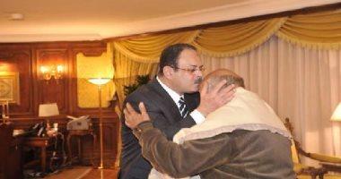 الشرطة في خدمة الشعب.. الداخلية توفر 6 أكياس دم لمريضة بالإسماعيلية -