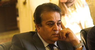 رئيس جامعة المنيا: العدد النهائى لحالات الغش 176 حتى انتهاء الامتحانات   -