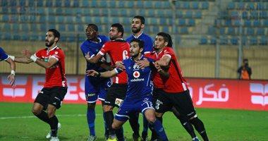 5 معلومات عن مباراة الأهلى والطلائع في الدوري المصري اليوم  -