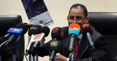 الرقابة المالية توقف شركة مصر للسمسرة فى الأوراق المالية inertia لمدة شهر