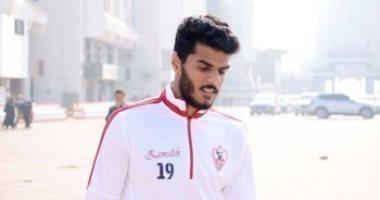 عماد فتحى: رحيل إيهاب جلال لم يقلقنى وتعاقده معى ليس مجاملة